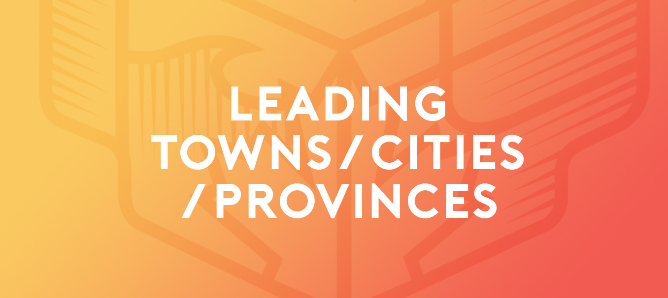 Energy Wise Canada towns, cities and provinces feature cover image
